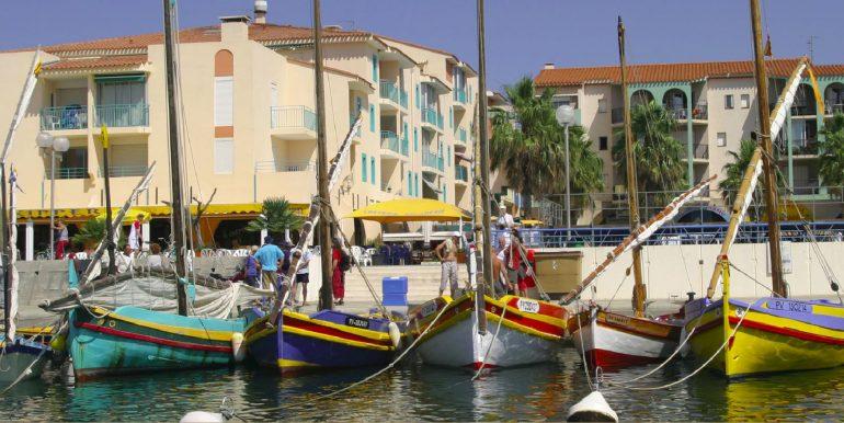 0054 les barques catalanes