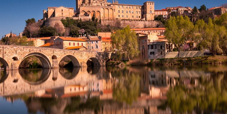 002 BEZIERS 10 kms