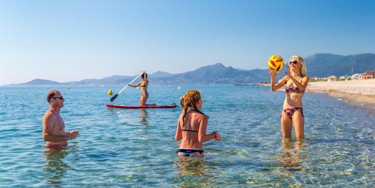 plage de St Cyprien (1)