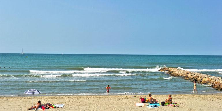 85 plages de sable fin